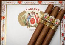 JR Cigar Brings Back Cuban Cigar Brand Cabañas