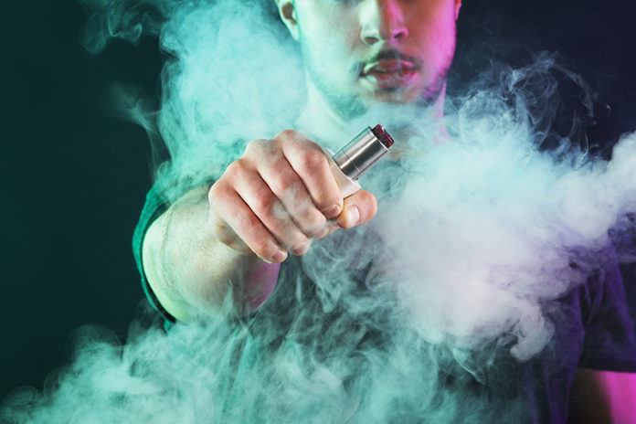 Los Angeles County Bans Flavored Tobacco Products