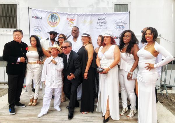 Miami Mega Herf 2019