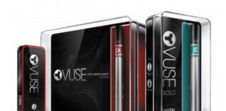 Reynolds American, Inc. Files PMTA for E-Cigarette VUSE
