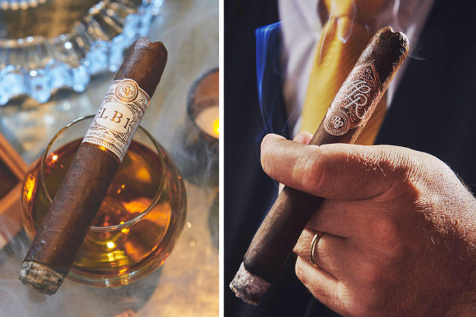 Rocky Patel Releases LB1 and a New Aged, Rare and Limited