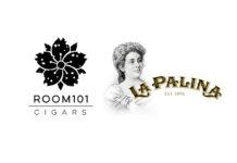 Room101 Partners with La Palina Cigars for Distribution