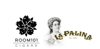 Room101 Partners with La Palina Cigars for Distribution
