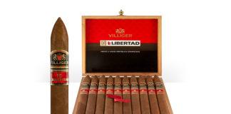 Villiger Cigars La Libertad