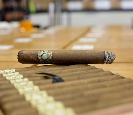 Warped Cigars Announces the 2019 Return of Sky Flower