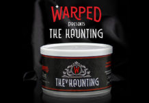 Warped Teams Up with Cornell & Diehl for The Haunting Pipe Tobacco