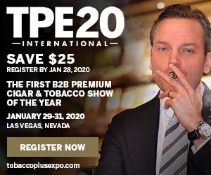 TPE 2020 trade show
