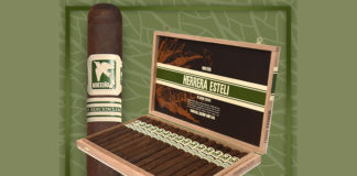 Drew Estate Releases Herrera Esteli Norteño Edicion Limitada Nationally