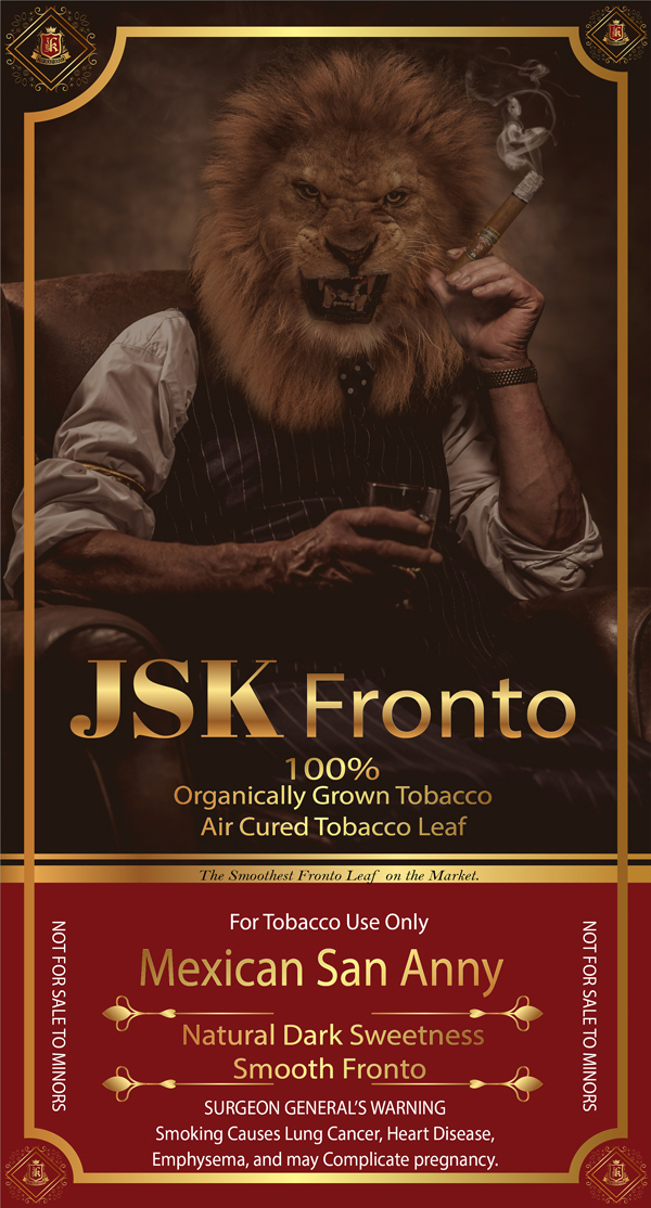 Jas Sum Kral Debuting JSK Fronto at TPE 2020