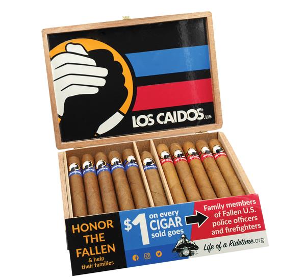 Los Caidos Cigars