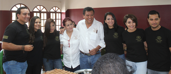 Nicaraguan Cigar Festival | Puro Sabor