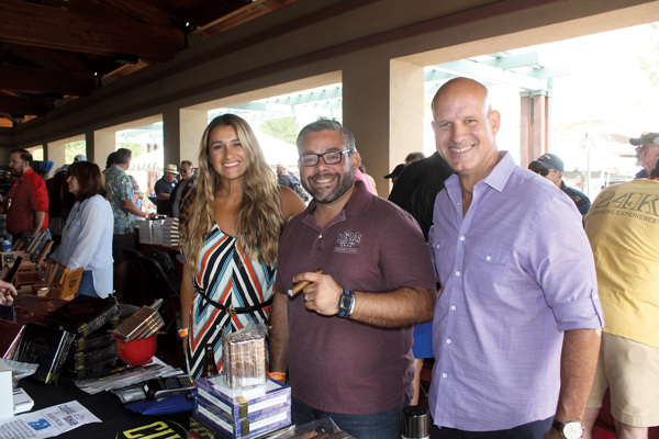 Rocky Mountain Cigar Festival 2019