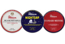 STG Petersons Pipe Tobacco