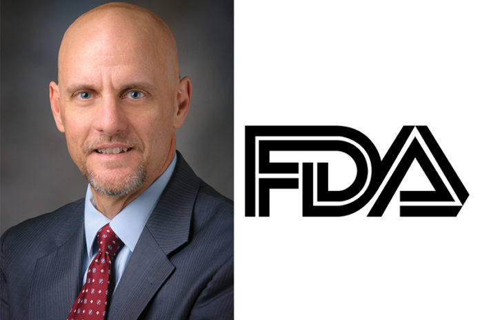 Trump Nominates Dr. Stephen M. Hahn for FDA Commissioner Position