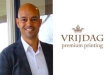 Vrijdag Premium Printing expands sales team with Qarimi hire
