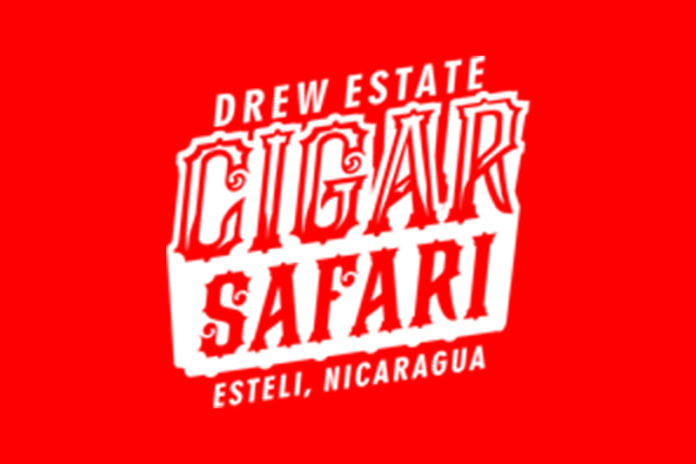 Drew Estate revives Cigar Safari for 2020