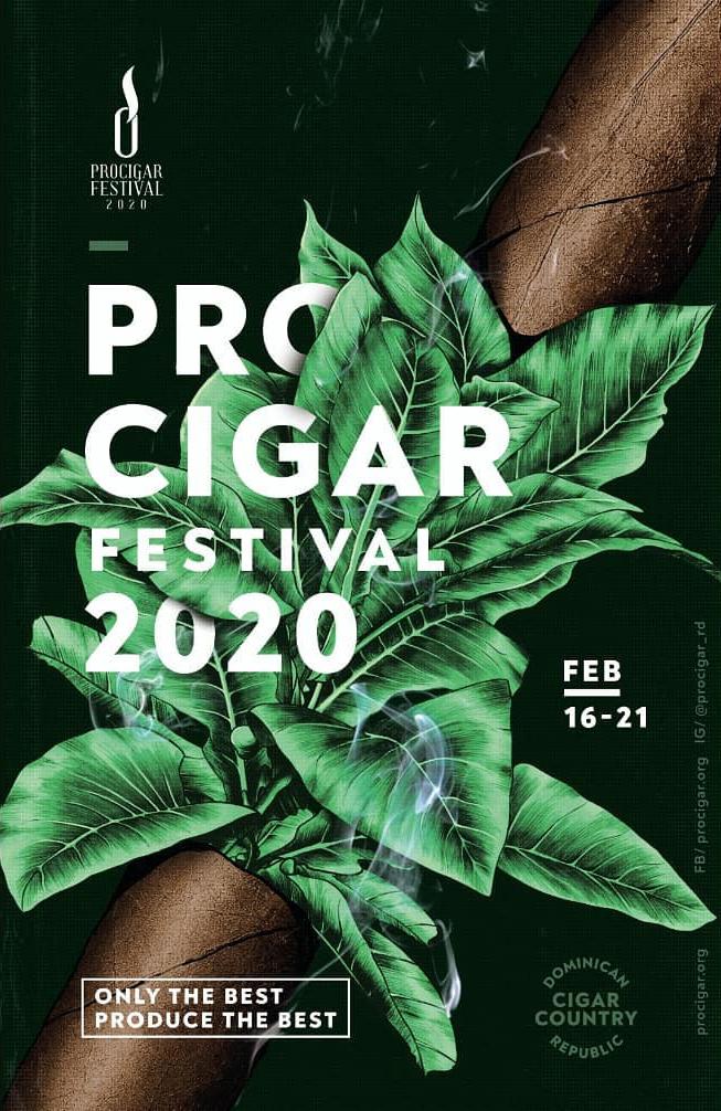 Procigar 2020 | A Preview