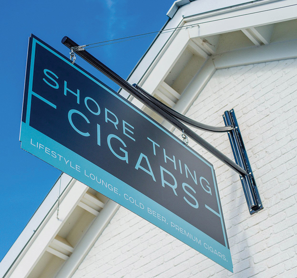 Shore Thing Cigars | Florida