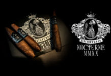 Black Label Trading Company to Ship Deliverance Nocturne