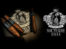 Black Label Trading Company to Ship Deliverance Nocturne