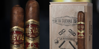 Casa Cuevas' La Mandarria Now In Regular Production