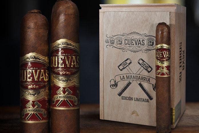 Casa Cuevas' La Mandarria Now In Regular Production