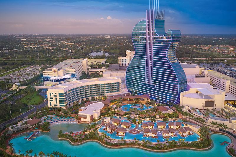 Davidoff Opens Store at Seminole Hard Rock Hotel & Casino Hollywood