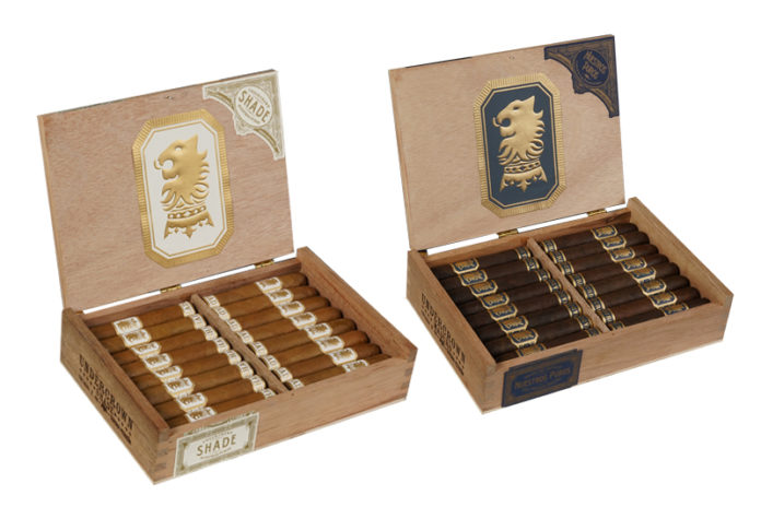 Drew Estate to Launch Undercrown Corona Pequena Line Extension at TPE 2020