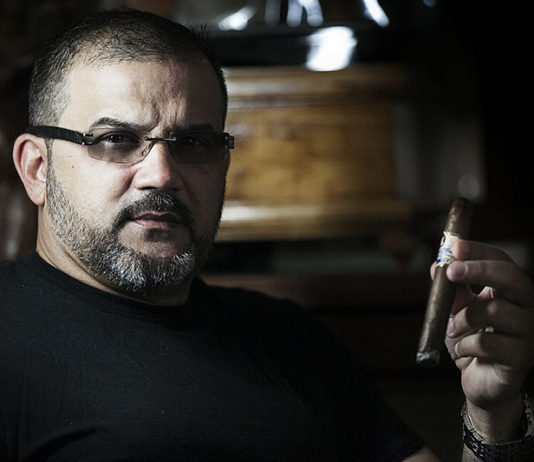 Erik Espinosa   Espinosa Cigars