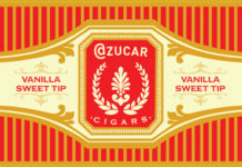 Espinosa Premium Cigars Revamps @ZUCAR for TPE 2020