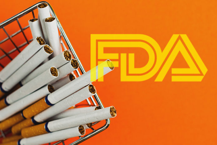 FDA Clarifies Its Position on Tobacco 21 Enforcement