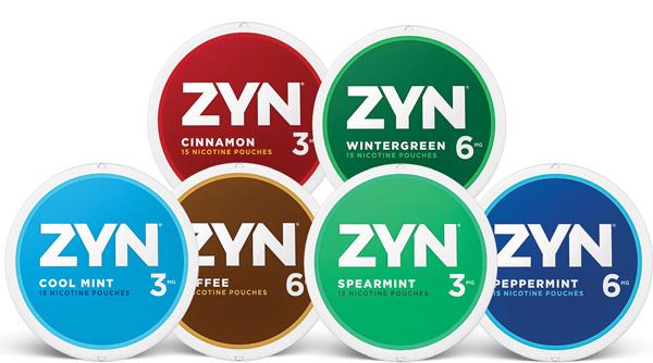 Zyn | Modern Nicotine Oral Pouches