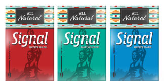 Changing Signal: Inside Ohserase Manufacturing's Rebrand of Signal Cigarettes