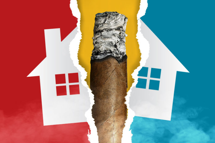 An Industry Divided: What's Happening in the Cigar Industry