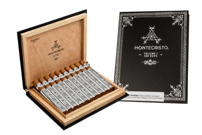 Santa Clara to Release Montecristo Volume 1: 100 Days