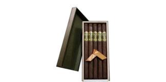 Southern Draw Cigars to Debut Cedrus Lancero at TPE 2020