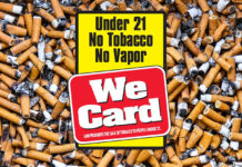 Retailers React to Federal Tobacco 21 Legislation Passing