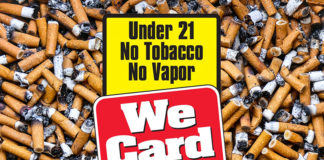 Retailers React to Federal Tobacco 21 Legislation Passing