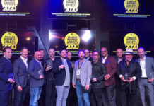 Tobacco Business Awards 2020 Winners Revealed