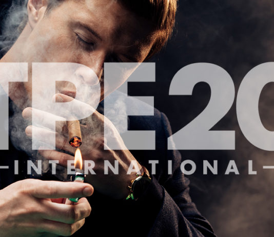 Countdown to TPE 2020