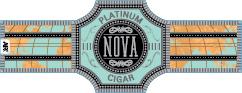 Platinum Nova Cigars