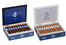 Ventura Cigar | Archetype Master and Pupil