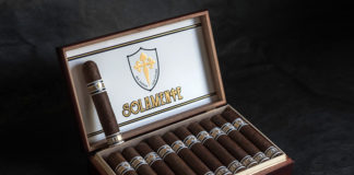 All Saints Cigars | Solamente