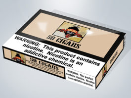 District Court Judge Strikes Down FDA's Premium Cigar Warning Label Requirement