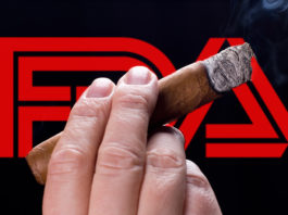 Trump Administration Wants to Remove FDA from Tobacco Regulation