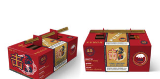General Cigar Co. Announces Punch Chop Suey