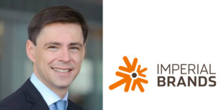 Stefan Bomhard Named New CEO of Imperial Brands Plc.