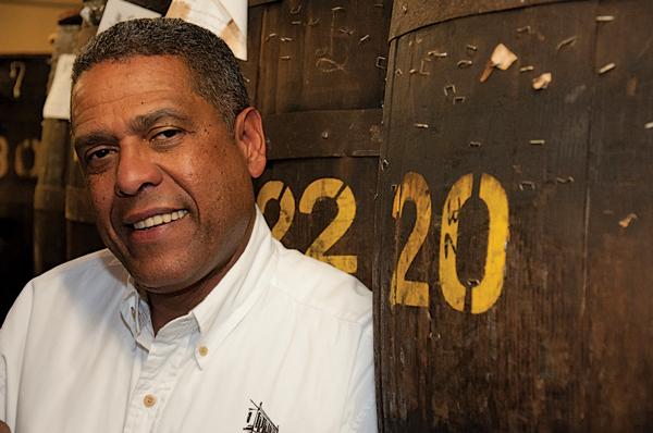 Manuel Inoa | Master Blender for La Aurora Cigars