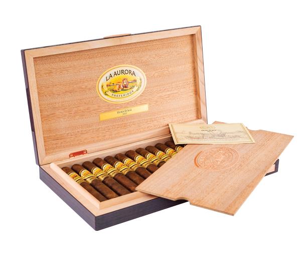 Hors d'Age by La Aurora Cigars