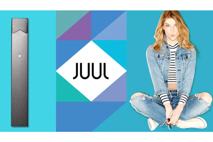 Massachusetts Files Lawsuit Against JUUL Labs and Questions its Marketing Practices